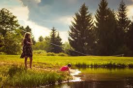 Pidätkö kalastuksesta